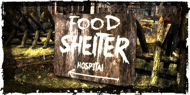 FoodShelterHospital