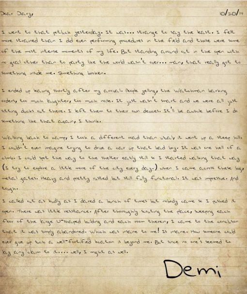 dear diary1020